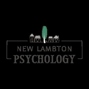 New Lambton Psychology logo