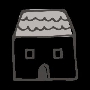 Hand drawn house - New Lambton Psychology