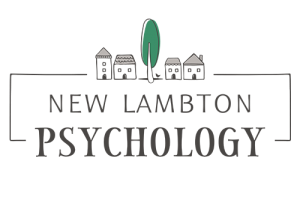 New Lambton Psychology Logo